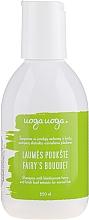 Kup Naturalny szampon z owocami czarnej porzeczki i brzozowymi pąkami do włosów normalnych - Uoga Uoga Fairy's Bouquet Shampoo