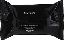 Kup Chusteczki do demakijażu - La Biosthetique Belavance