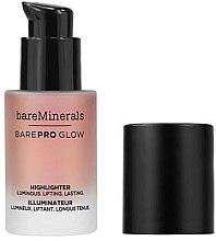 Kup Rozświetlacz w płynie do twarzy - Bare Escentuals Bare Minerals Glow Highlighter