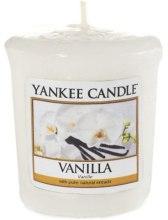 Kup Świeca zapachowa sampler - Yankee Candle Vanilla
