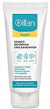 Kup Kojąco-ochronna emulsja do mycia - Oillan Med+