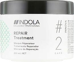 Kup Naprawcza maska do włosów - Indola Innova Repair Treatment