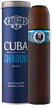 Kup Cuba Shadow - Woda toaletowa
