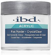 Kup Akrylowy puder bezbarwny - IBD Flex Powder Crystal Clear