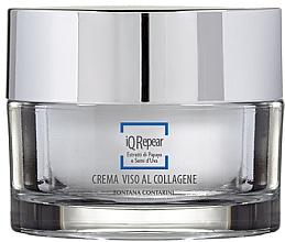 Kup Kolagenowy krem do twarzy - Fontana Contarini iQ Repair Collagen Face Cream