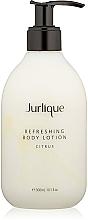 Kup Zmiękczający krem do ciała z ekstraktem z cytrusów - Jurlique Refreshing Citrus Body Lotion