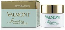 Kup Nawilżająca maska do skóry twarzy - Valmont Moisturizing With A Mask