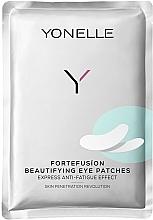 Kup Zestaw upiększających płatków pod oczy - Yonelle Fortefusíon Beautifying Eye Patches