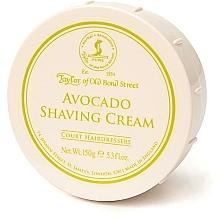 Kup Krem do golenia dla mężczyzn Awokado - Taylor of Old Bond Street Avocado Shaving Cream Bowl