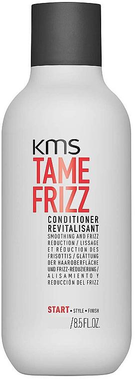 Wygładzająca odżywka do włosów - KMS California Tame Frizz Conditioner — фото N1