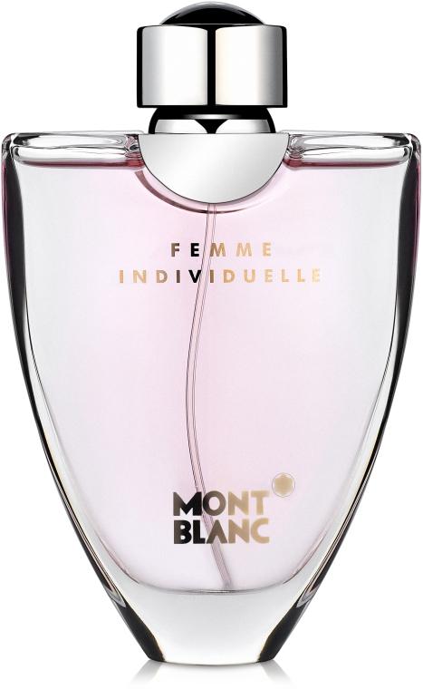 Montblanc Femme Individuelle - Woda toaletowa
