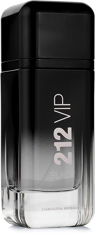 Carolina Herrera 212 VIP Black - Woda perfumowana