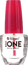 Kup Bezacetonowa baza do paznokci - Silcare Base One Nail Prep