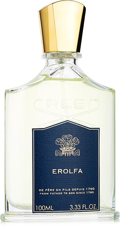 Creed Erolfa - Woda perfumowana — фото N1