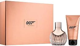 Kup James Bond 007 for Women II - Zestaw (edp 30 ml + b/lot 50 ml)