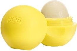 Kup Balsam do ust Cytryna - EOS Smooth Sphere Lip Balm Lemon Drop