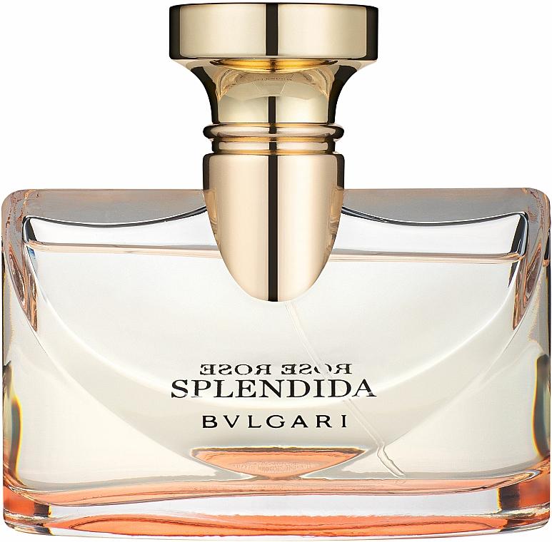 Bvlgari Splendida Rose Rose - Woda perfumowana