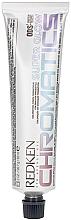 Kup Farba do ciemnych odcieni włosów - Redken Chromatics Super Glow