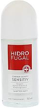 Kup Delikatny antyperspirant w kulce - Hidrofugal Sensitiv Roll-on