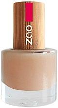 Kup Preparat do wzmacniania paznokci - Zao Nail Hardener