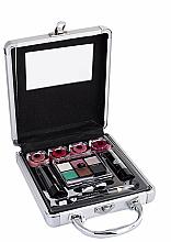 Kup PRZECENA! Walizeczka na kosmetyki - Cosmetic 2K Basic Train Case *