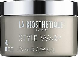 Kup Nabłyszczający wosk do włosów - La Biosthetique Style Warp