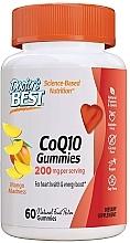 Kup Koenzym Q10 w żelkach - Doctor's Best CoQ10 Gummies
