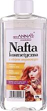 Kup Odżywka do włosów Nafta z olejem arganowym - New Anna Cosmetics