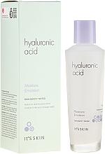 Kup Nawilżająca emulsja z kwasem hialuronowym do twarzy - It's Skin Hyaluronic Acid Moisture Emulsion