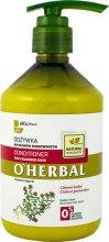 Kup Odżywka z ekstraktem z macierzanki tymianku do włosów farbowanych - O'Herbal