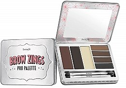 Kup Paletka do modelowania brwi - Benefit Brow Zings Pro Palette