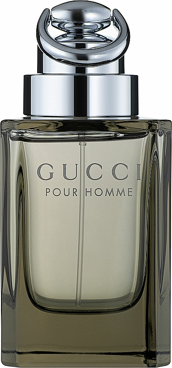 Gucci by Gucci Pour Homme - Woda toaletowa