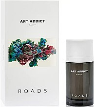 Kup Roads Art Addict Parfum - Perfumy