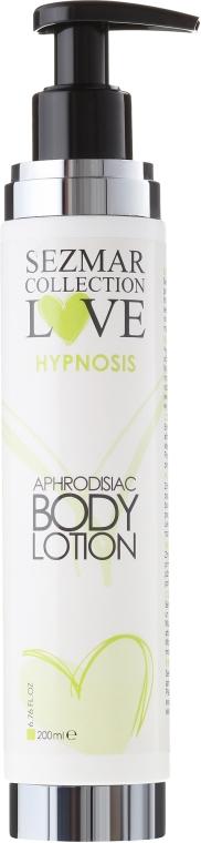 Afrodyzjakowy balsam do ciała Hipnoza - Sezmar Collection Love Hypnosis Aphrodisiac Body Lotion — фото N1