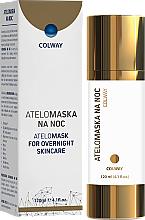 Kup Atelomaska do twarzy na noc - Colway
