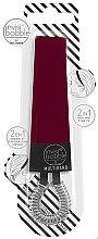 Kup Wielofunkcyjna opaska do włosów - Invisibobble Multiband Red-Y Rumble