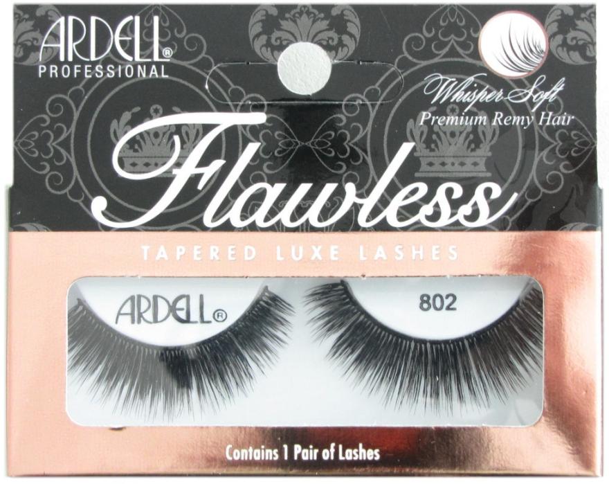 Sztuczne rzęsy - Ardell Flawless Lashes 802