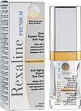 Kup Przeciwstarzeniowy krem pod oczy - Rexaline Line Killer X-Treme Corrector Cream