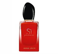 Kup Giorgio Armani Si Passione Intense - Woda perfumowana