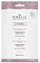 Kup Ekspresowa maska nawilżająca do włosów suchych - Brelil Bio Treatment Hydra Mask Tissue