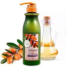 Kup Serum do włosów suchych i szorstkich - Welcos Confume Argan Treatment Aqua Hair Serum