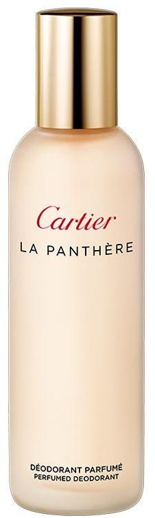 Cartier La Panthère - Perfumowany dezodorant w sprayu — фото N1