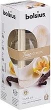 Kup Dyfuzor zapachowy Wanilia - Bolsius Fragrance Diffuser True Scents Vanilla