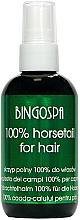 Kup Skrzyp polny 100% mocne włosy - BingoSpa