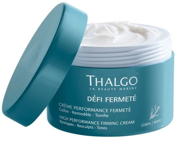 Intensywnie ujędrniający krem - Thalgo High Performance Firming Cream — фото N1