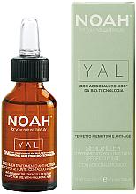 Kup Serum z kwasem hialuronowym na porost włosów - Noah YAL Anti-Breaking Filler Serum