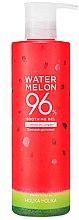 Kup Kojący żel z arbuzem - Holika Holika Watermelon 96% Soothing Gel