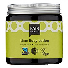 Kup Balsam do ciała, Limonka - Fair Squared Body Lotion Lime