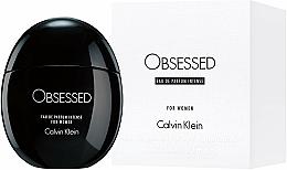 Calvin Klein Obsessed Intense For Women - Woda perfumowana — фото N1