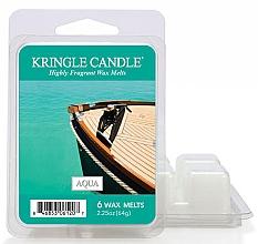 Kup Wosk zapachowy - Kringle Candle Wax Melts Aqua